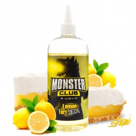Lemon Tart Zilla 450ml - Monster Club