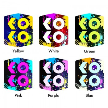 Paneles para Caliburn Koko Prime - Coiland