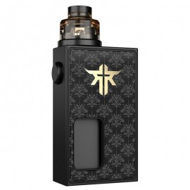 Requiem BF Kit (Mono Vapeador) - Vandy Vape