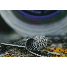 Noname single 0.26 ohm - Astur Coils