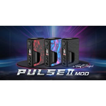 Pulse 2 BF Mod - Vandy Vape