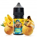 Aroma Cush Man Mango & Banana 30ml - Nasty Juice