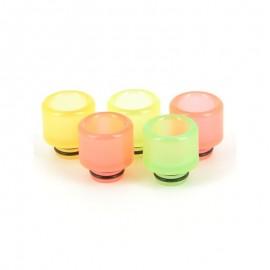 Drip Tip Rosin Fluor Luminous 510