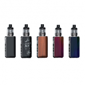 Kit Luxe 80S - Vaporesso