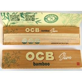 Librillo OCB Bamboo Slim - OCB