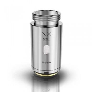 Resistencia Nexus Ccell Coil (1.0ohm) - Vaporesso