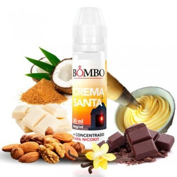 Crema santa 50ml - Bombo