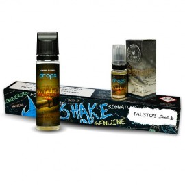 Fausto's Deal Shake 'n' Vape 50ml - Drops