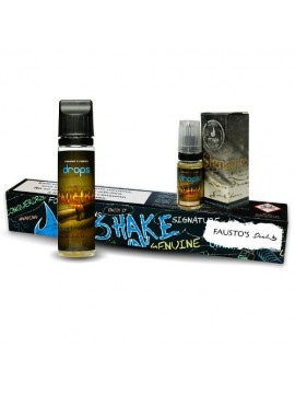 Faustos Deal Shake n Vape 50ml - Drops