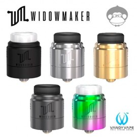 Widow Maker RDA - Vandy...