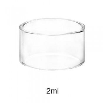 Pyrex Ello Short Glass Tube 2ml - Eleaf