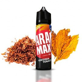 Virginia Tobacco 50ml - Aramax