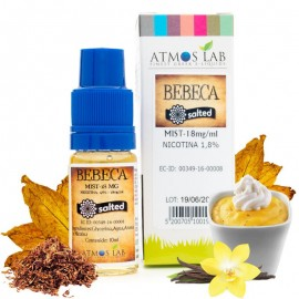 Bebeca Salted Mist 10ml...
