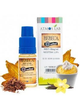 BEBECA Salted Mist 10ml - ATMOS LAB (18)