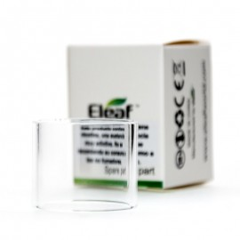 Pyrex Ello Long Glass Tube - Eleaf
