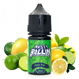 Aroma Hippie Trail 30ml - Nasty Juice