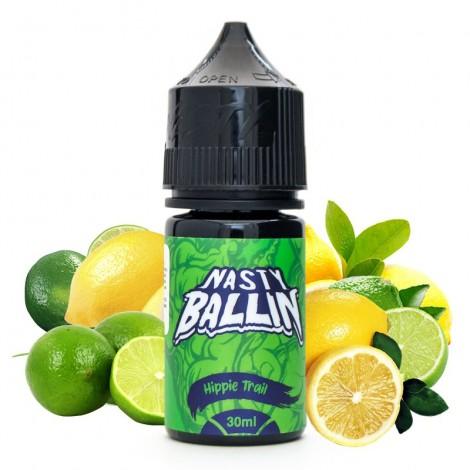 Aroma Hippie Trail 30ml - Nasty Juice
